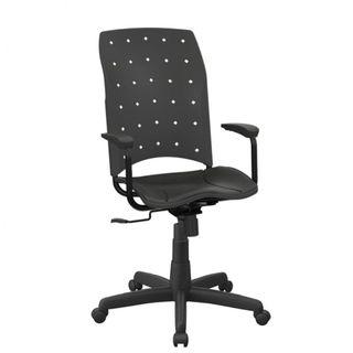 cadeira-presidente-prolabore-linha-forma-preta-frente-diagonal